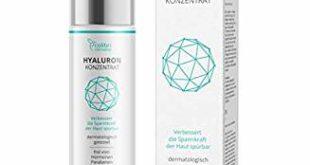 Was bringt Hyaluron Serum