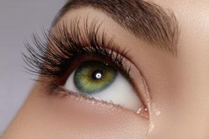 Wirkung eines Wimpernserums